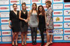 Celebs at  Karbonn Smart CCL Glam Night