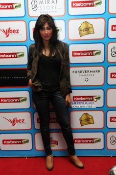 Karbonn Smart CCL Glam Night - Hyderabad