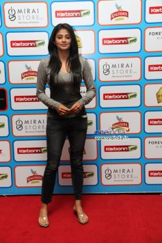 Priyamani at Karbonn Smart CCL Glam Night