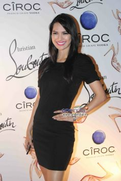 Launch of Christian Louboutin 2nd Flagship Store