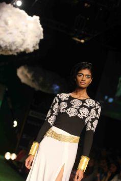 Lakme Fashion Week 2013 Day 01