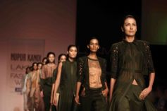Lakme Fashion Week 2013 Day 02