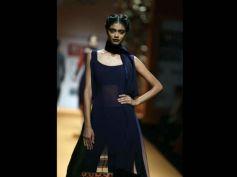 Manish Malhotra's Kashmiri Collection At WIFW
