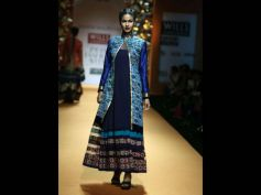 Manish Malhotra's Kashmiri Collection At WIFW