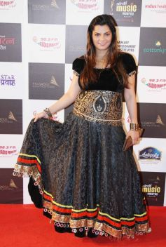 Mirchi Marathi Music Awards 2013