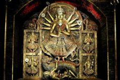 Most Powerful Hindu Goddesses