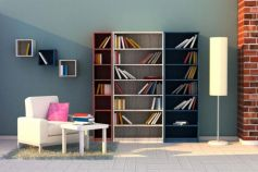 Tips To Keep Your Study Room Tidy