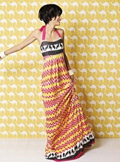 Anita Dongre inputs on summer dressing for mothers in Parents India magazine