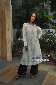 Suchitra Pillai in Krishna Mehta
