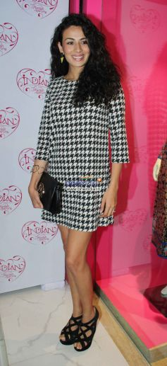 Celebs at Manish Arora New Store Launch