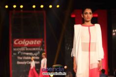 Colgate Visible White toothpaste Launch