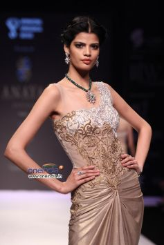 India International Jewellery Week 2013