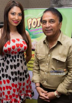 Launch of POTO potato flakes