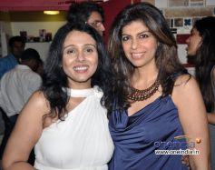 Launch of Suchitra Krishnamurthy's The candlelight company store
