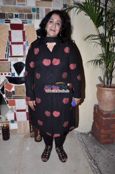 Launch of Suchitra Krishnamurthy's The candlelight company store