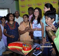 Radio Mirchi Celebrates 11th birthday