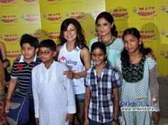 Radio Mirchi Celebrates 11th birthday