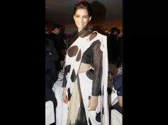 Sonam Kapoor In Masaba Gupta