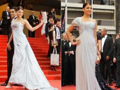 Ash In Pale Blue Elie Saab