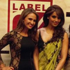 Bipasha Basu Walk the Ramp at Archana Kochhar's Label 24 Fashion Show
