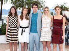 Bling Ring photocall