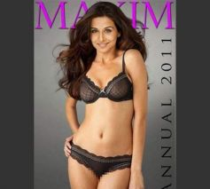 Bollywood Celebrities March 2013 hot magazine cover photo shoot