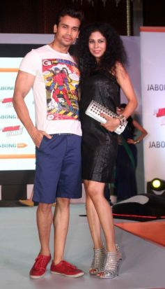 Deepika Padukone At Jabong new Collection Range Showcase