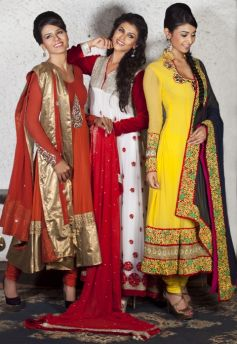 Umair Zafar's princess collection photo shoot