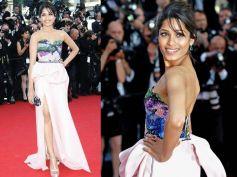 Freida At Cannes 2012