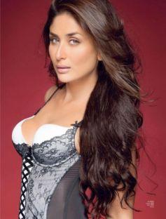 Kareena Kapoor hot poses for Magazine