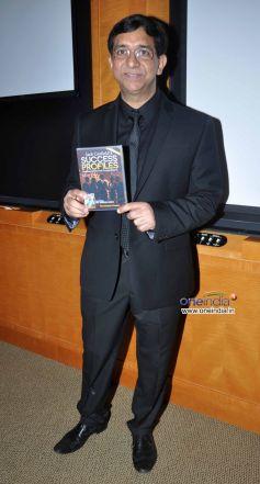 Celebs at Dr. Rakesh Sinha's DVD Launch