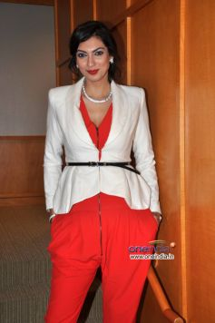 Celebs at Dr. Rakesh Sinha's DVD Launch