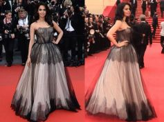 Mallika Sherawat's Second Look At Cannes 2013