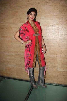 Pria Kataria Puri Fashion Show