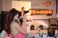 Priyanka Chopra at a UNICEF Event
