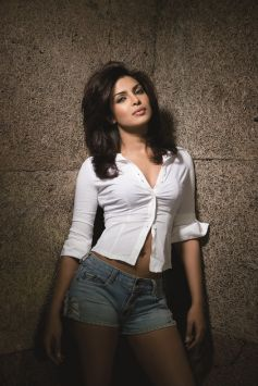 Priyanka Chopra in White Outfits