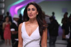 Kareena Kapoor in White Dress