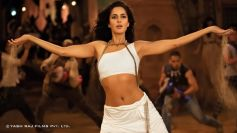 Katrina Kaif in White Outfits