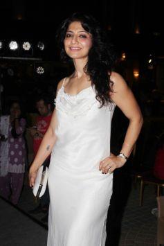 Riyaz Gangji fashion show at princess beach fair
