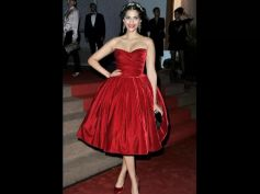 Sonam Kapoor in Dolce n Gabbana