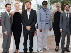 The Great Gatsby Photo Call At Cannes