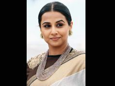 Vidya Balan Beaded Necklace
