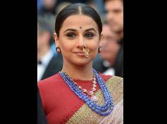 Vidya's Colourful Beads