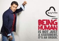 Being Human Summer 2013 Collection Photoshoot