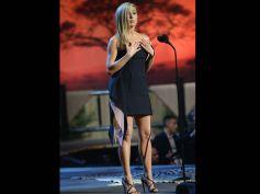 Jennifer Aniston In Dior