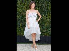 Rachel Bilson In Chanel