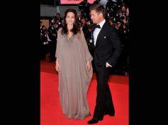 Angelina Jolie n Brad Pitt