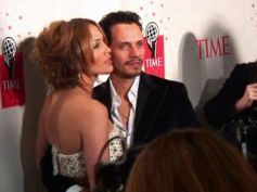 Jennifer Lopez n Marc Anthony