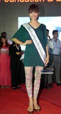 Dipna Patel at World Environment Day Celebration 2013