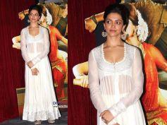 Deepika In Anamika Khanna